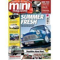 Mini-Magazin