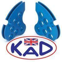 KAD-Federung