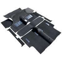 Teppich und Fußmatten