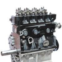 Cooper S Motoren