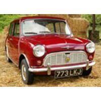 MK1 Mini Limousine 1962-67