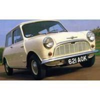 MK1 Mini Limousine 1959-62