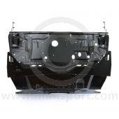AHA36005 Genuine Bulkhead panel complete assembly for all Mini models 1990-2001.