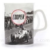 Cooper Aintree 1959 Victory China Mug