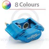 7.5'' Mini Sport Standard 4 Pot Alloy Calipers