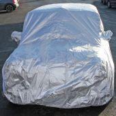 Outdoor Mini car cover - grey