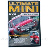 DVD - Ultimate Mini Performance