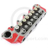 Mini 1275cc stage 2 modified cylinder head