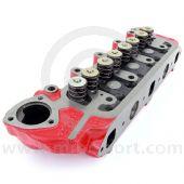 Stage 4 Mini 1.3i MPi Cylinder Head by Mini Sport