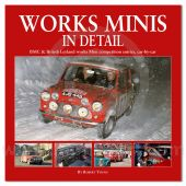 Works Minis In Detail Book