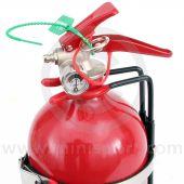 Lifeline Fire Extinguisher ABC Dry Powder