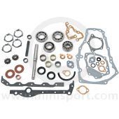 Mini A+ Gearbox Re-Condition Kit Complete