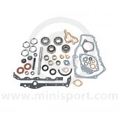 Gearbox Re-Condition Kits - A Series