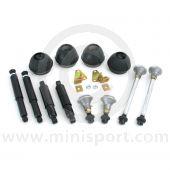 """MSLMS0401 Moulton Smootha Ride kit for 13"""" wheel Minis"""