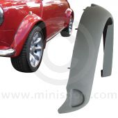 Genuine Mini Sportspack Wheel Arch Kit set of 4 (Exterior)