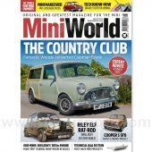NLA  Mini World Magazine - June 2021
