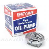 Kent Oil Pump - Slot Drive - 2 Bolt - 1275cc