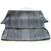 Mini Mk3 Rear Seat Cover Kit