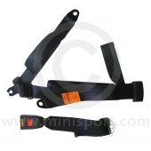 Securon Rear Static Seat Belt