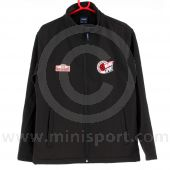 Soft Shell Rally Jacket with embroidered Mini Sport Cup logo