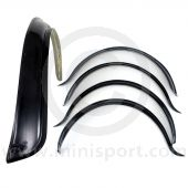 Mini Group 2 Rally Arches set of 4