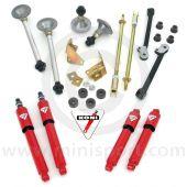 SUSCKIT03 Mini Sport performance handling Sports Ride kit with Koni shock absorbers
