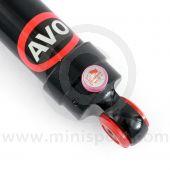 TA231 Avo adjustable Mini front shock absorbers each