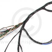 Wiring Loom Mk3 S Alt/Tape Main Har