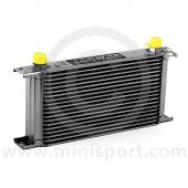 Oil Cooler Element - 19 row stack