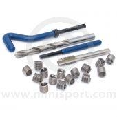V Coil Helicoil Recoil Kit 5/16'' UNC