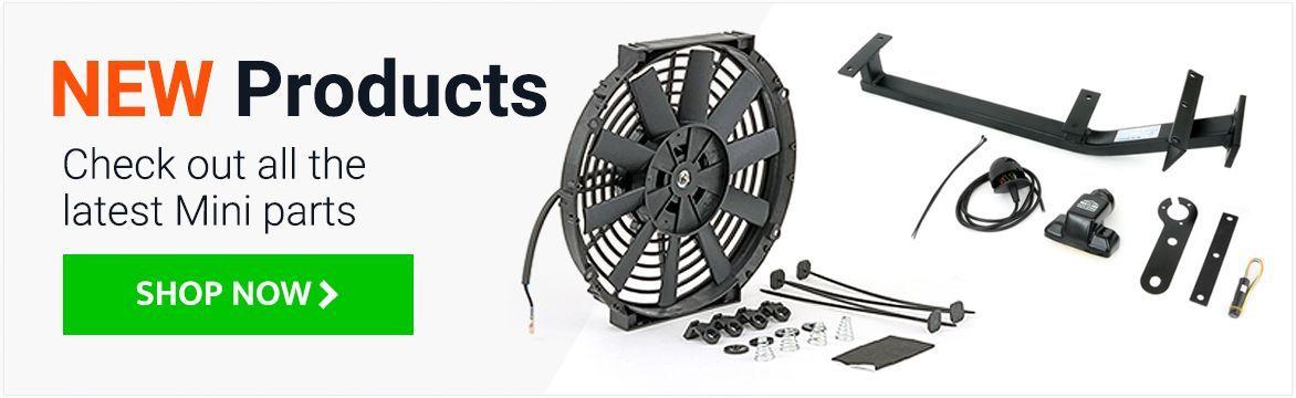 Mini Sport New Products