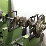 Mini Sport Engine Balancing