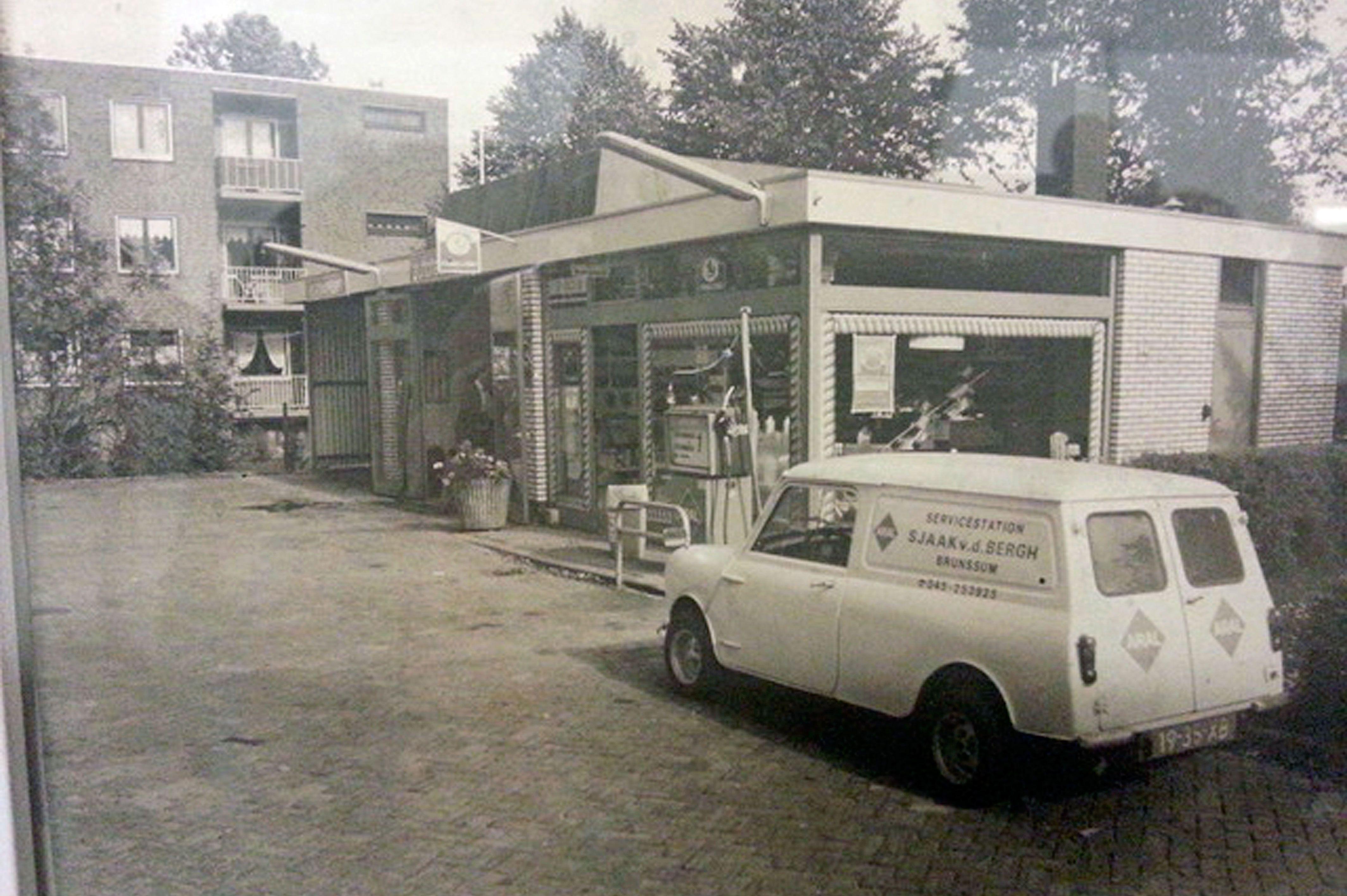 Classic Mini Center Brunssum