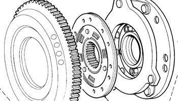 Verto Clutch & Flywheel